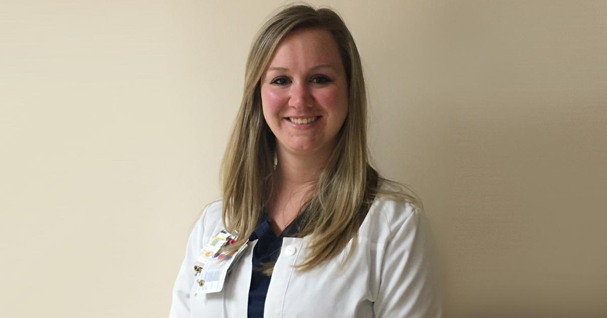 Amanda Rutledge, RN, BSN, MSN-BC
