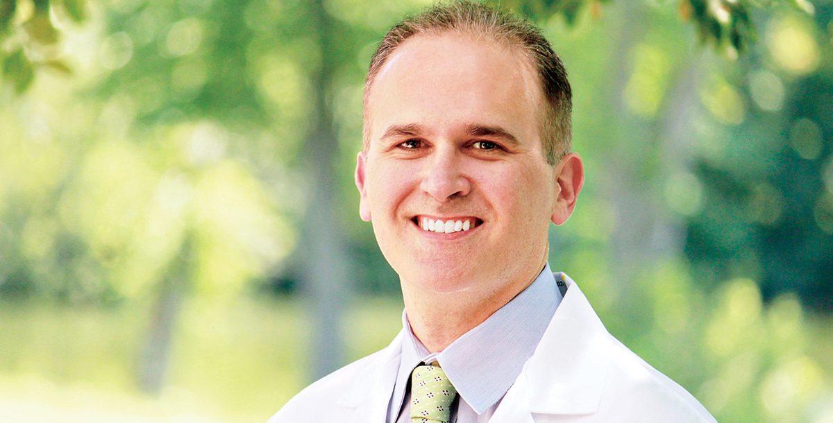 Joseph Frenkel, MD