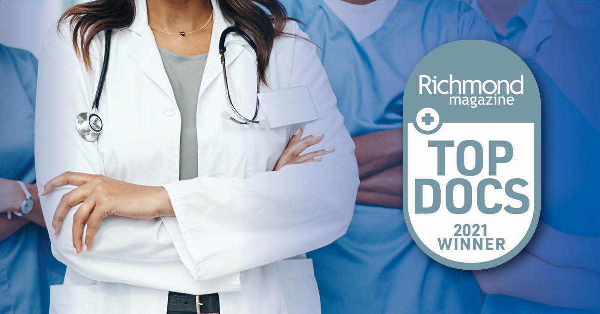 richmond top docs 2021
