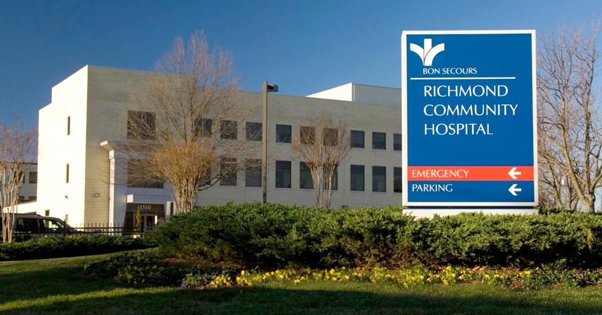 Richmond Community Hospital