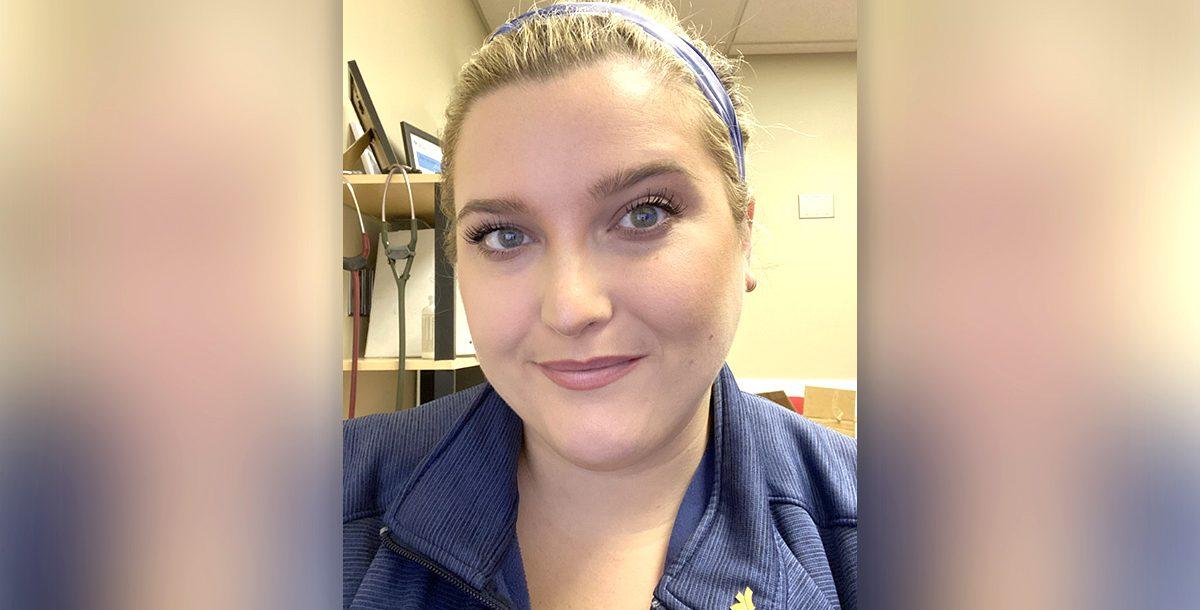Britt Horne BSN, RN, SCRN