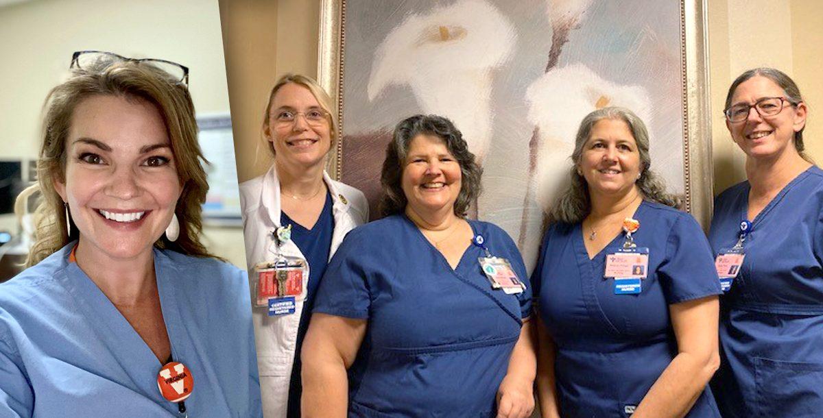 Richmond Hospitals Receive Lactation Care Awards